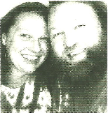 Amanda and Erik, 2013