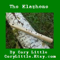 The Elaphone by Cory Little.