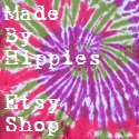 Made By Hippies Etsy Shop.
