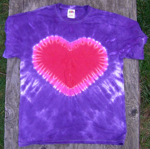 Made By Hippies Tie Dye Photo Gallery