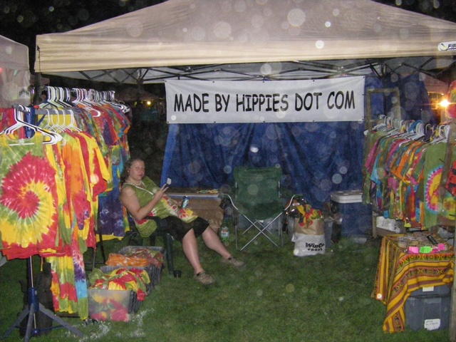 Portland HempStalk - September 10th, 2011.