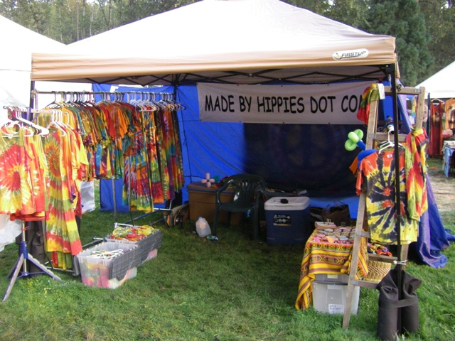 Portland HempStalk - September 11th, 2011.