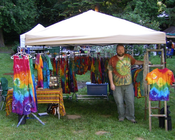 Sandy Mountain Festival - July 9th, 2011.