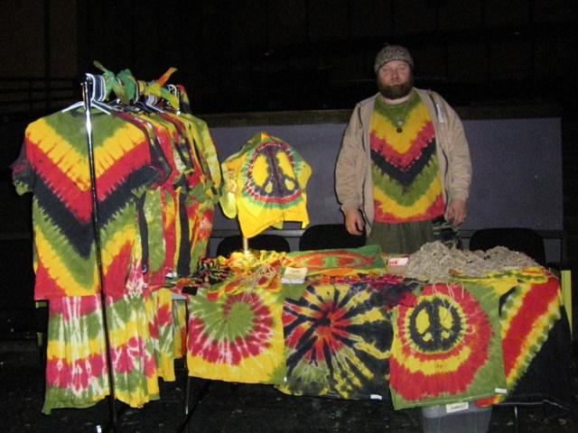 Reggae Consciousness Festival- February 06, 2010.